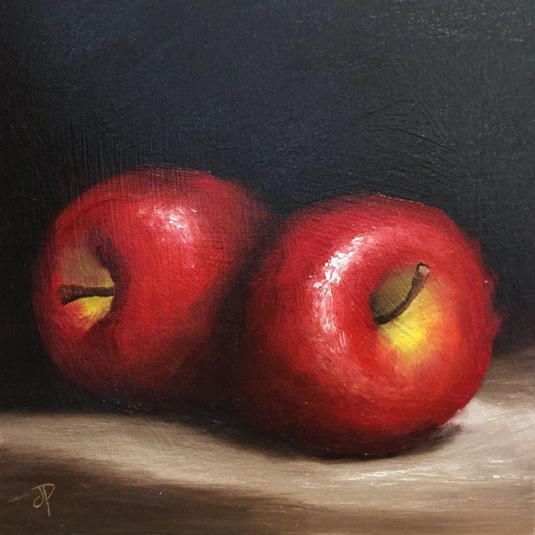 Red  Delicious  Apples - Image 0