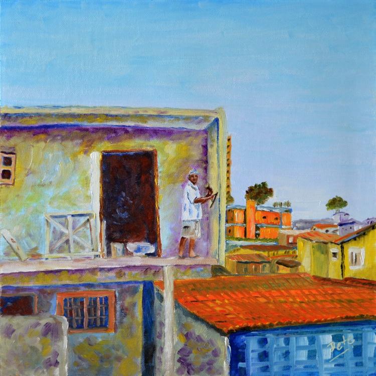 Favela Construction - Image 0