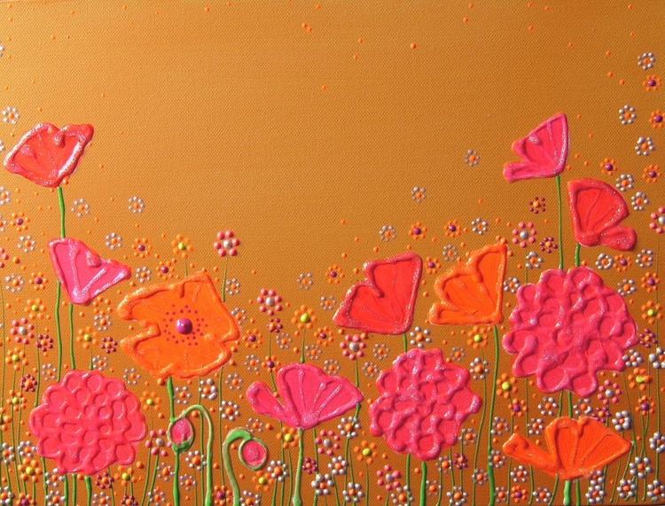 Vibrant summer - Image 0