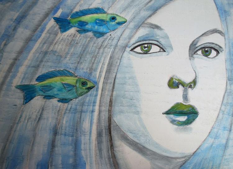 whisper fish - Image 0