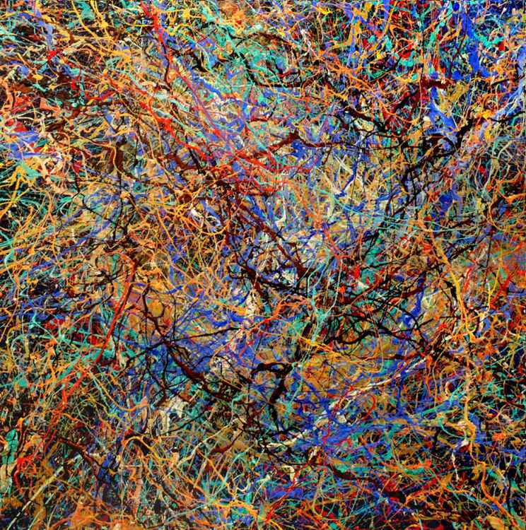 Abstraction P420 -