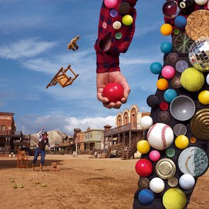 Bingo! (Steve Miller Band) by Storm Thorgerson