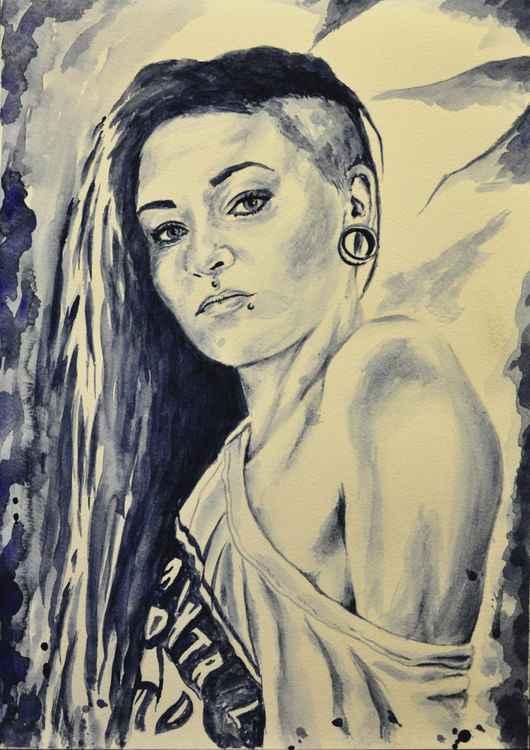 Camden Girl -