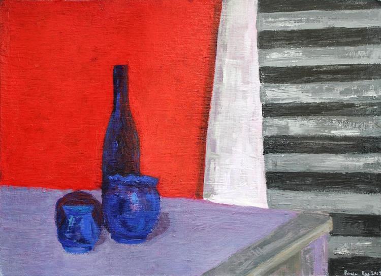 Still Life Bottle - Image 0