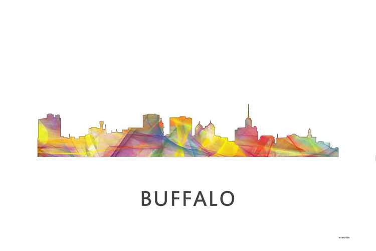 Buffalo Skyline WB1