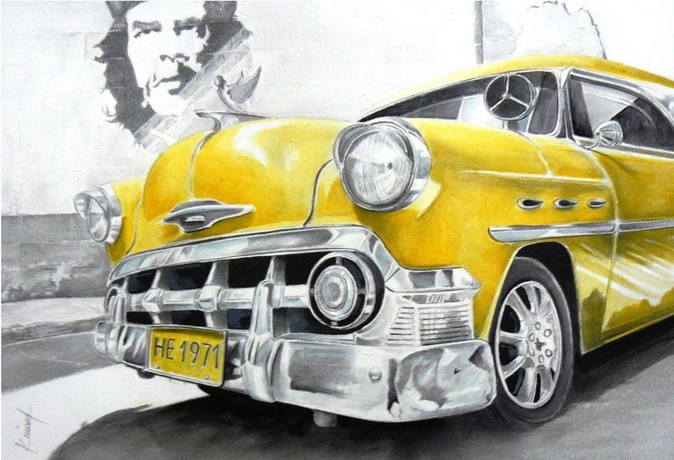 American in Cuba - Image 0