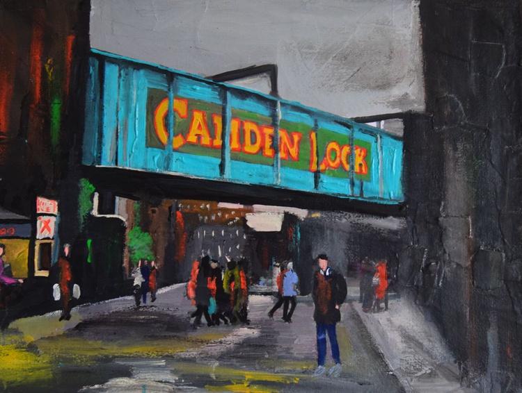 Camden Market - Image 0