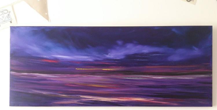 Purple Hues - Image 0