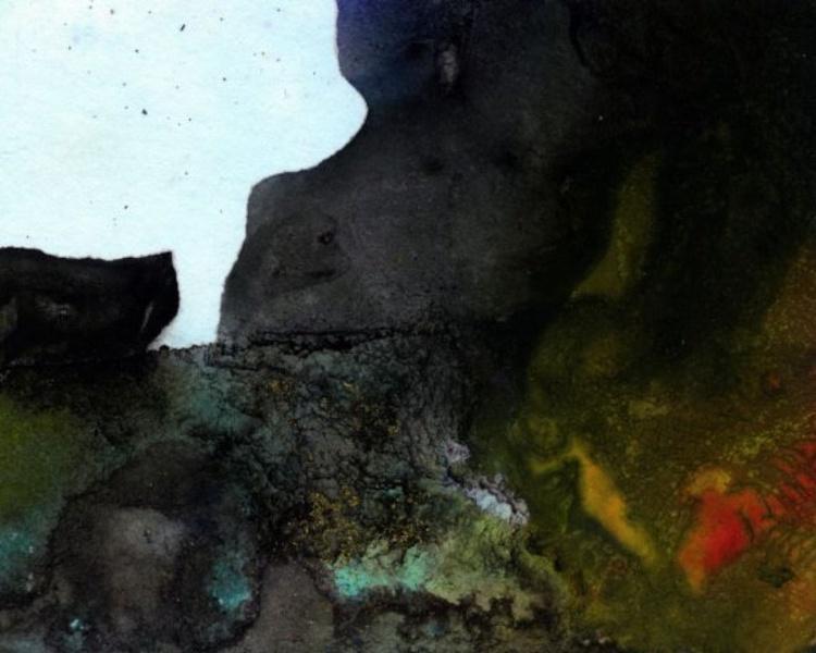 Miniature Abstract no. 26 - Image 0