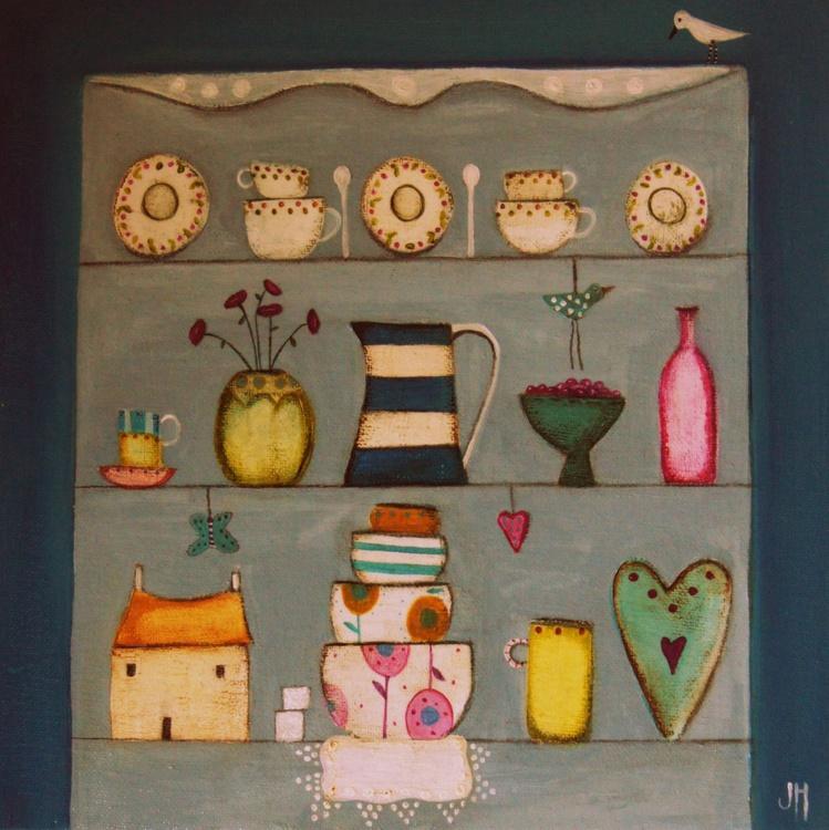 The Welsh Dresser.., - Image 0