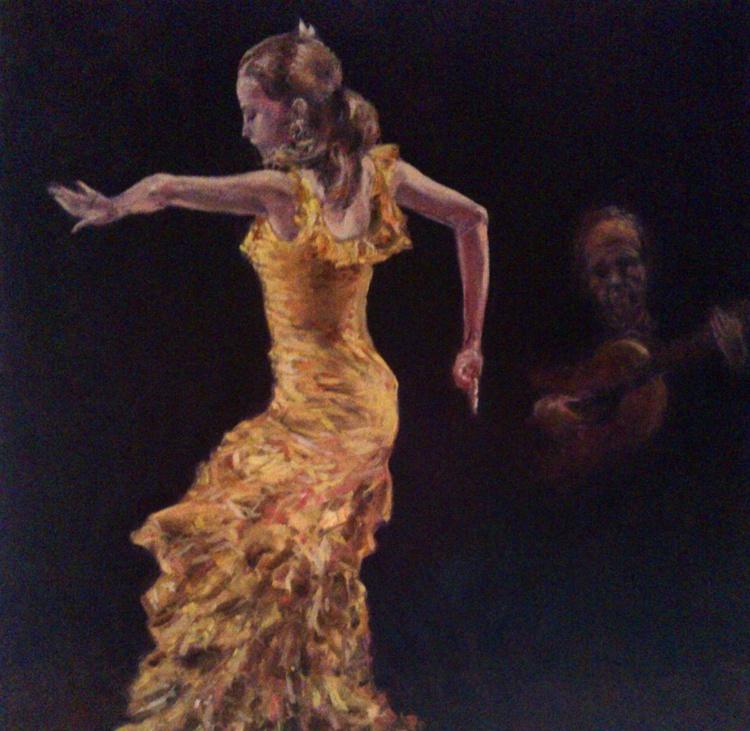 flamenco - Image 0
