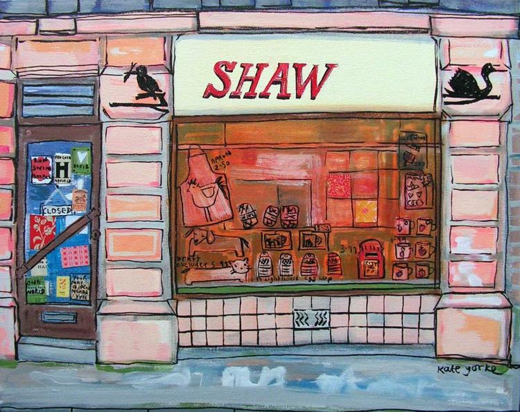 Shaw Shop - Image 0