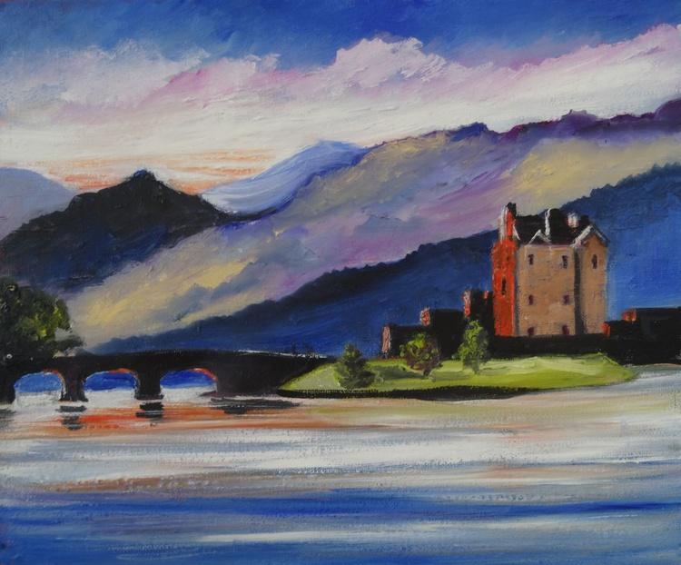 Eilean Donan Castle - Image 0
