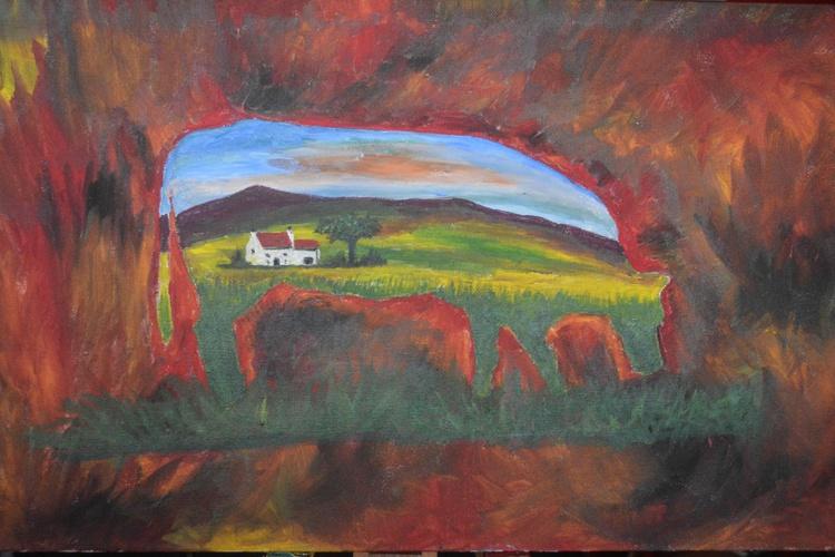 Pastures New - Image 0
