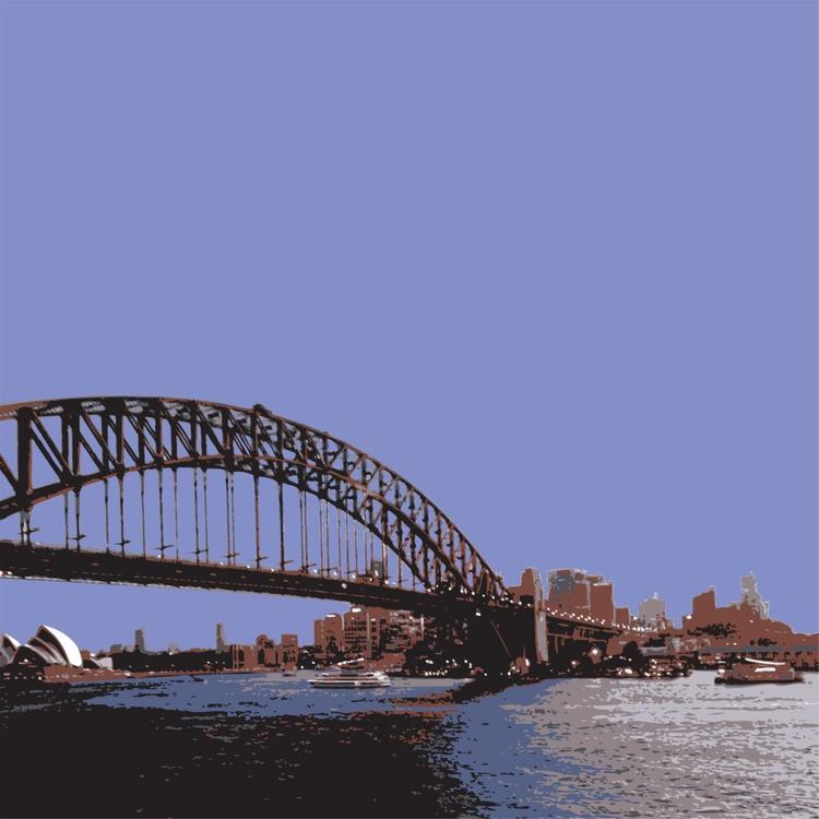 Sydney Harbour #2 - Image 0