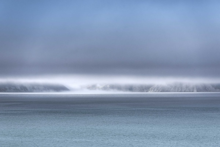 Morning Mist - Coast - Image 0