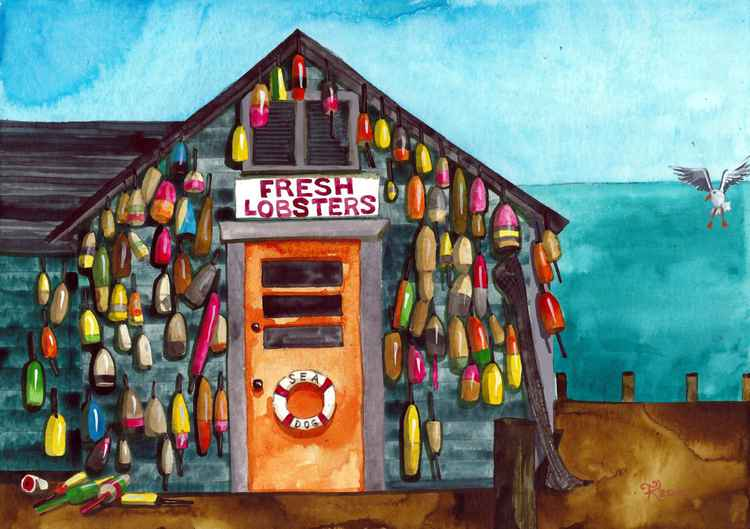 Lobster Shack -