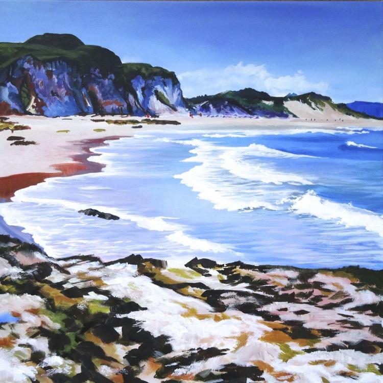 White Rocks Beach - Image 0