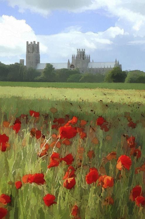 Ely Cathedral, Cambridgeshire - Image 0