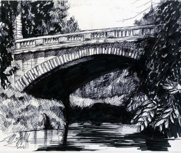 Bronx River Bridge - Image 0