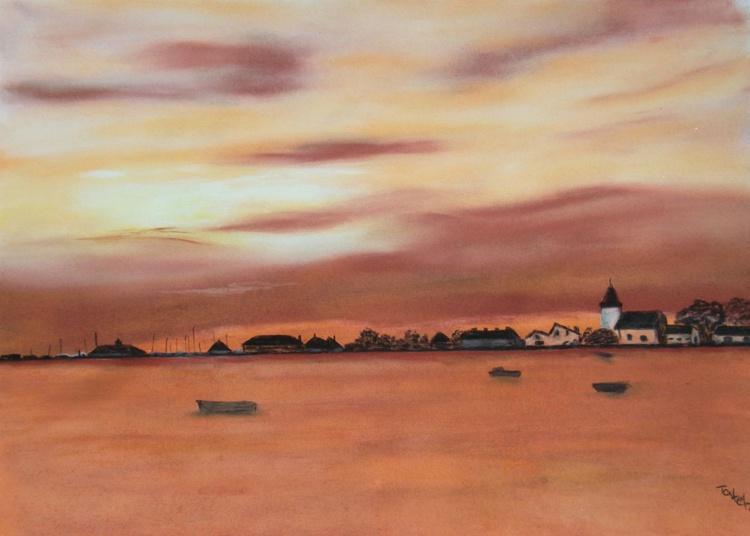 [191] Bosham marina West Sussex - Image 0