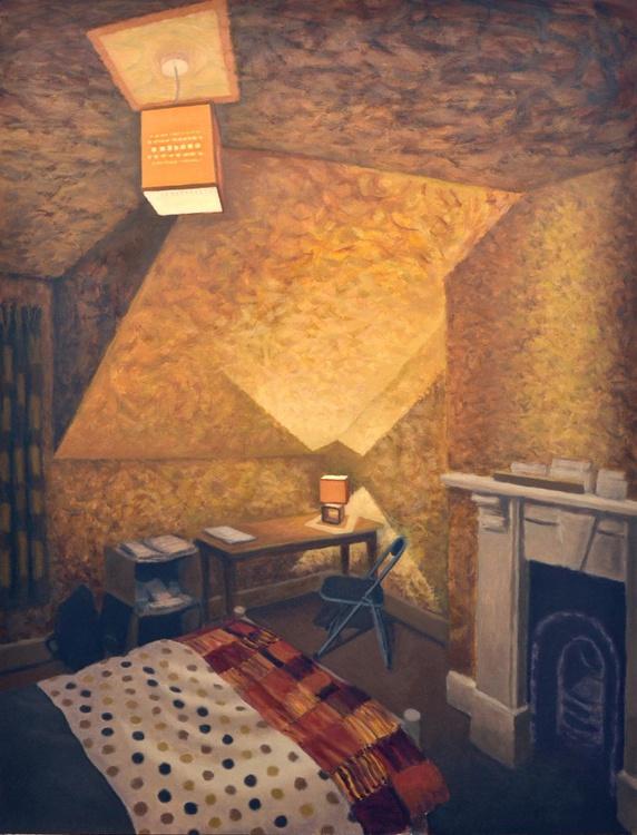 Two lights - Room 6 - Image 0