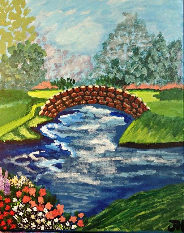 """Stone Bridge"" - Image 0"