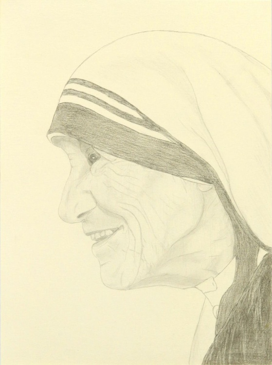 Mother Teresa - Image 0