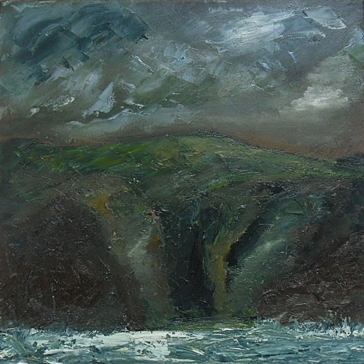 Cove At Twilight - Image 0