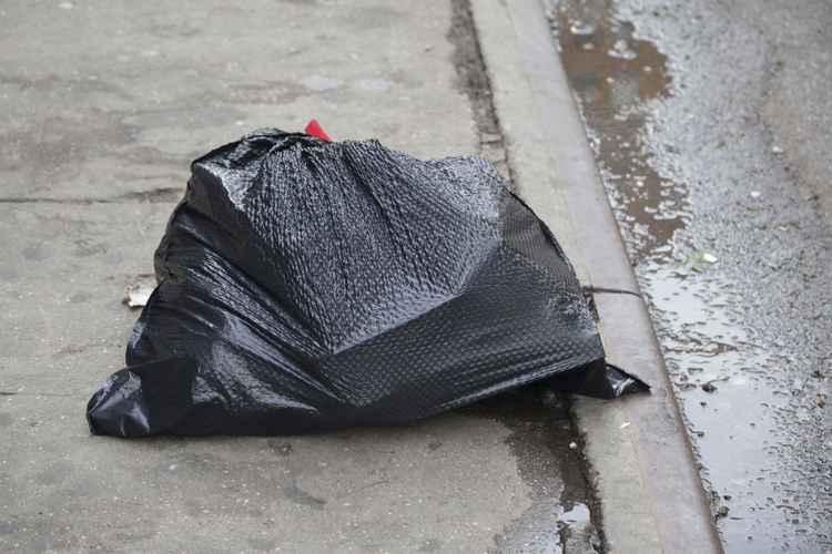 Refuse Bag -