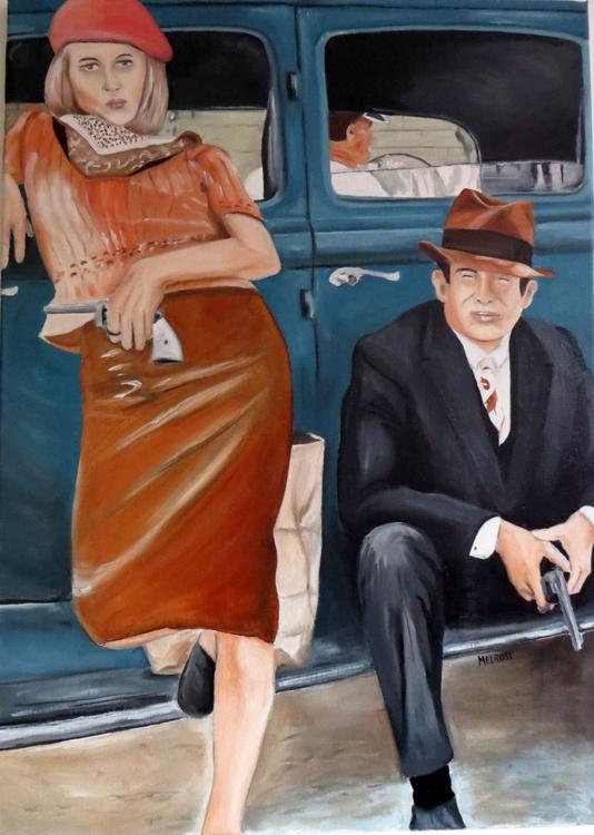 Bonnie & Clyde - Image 0