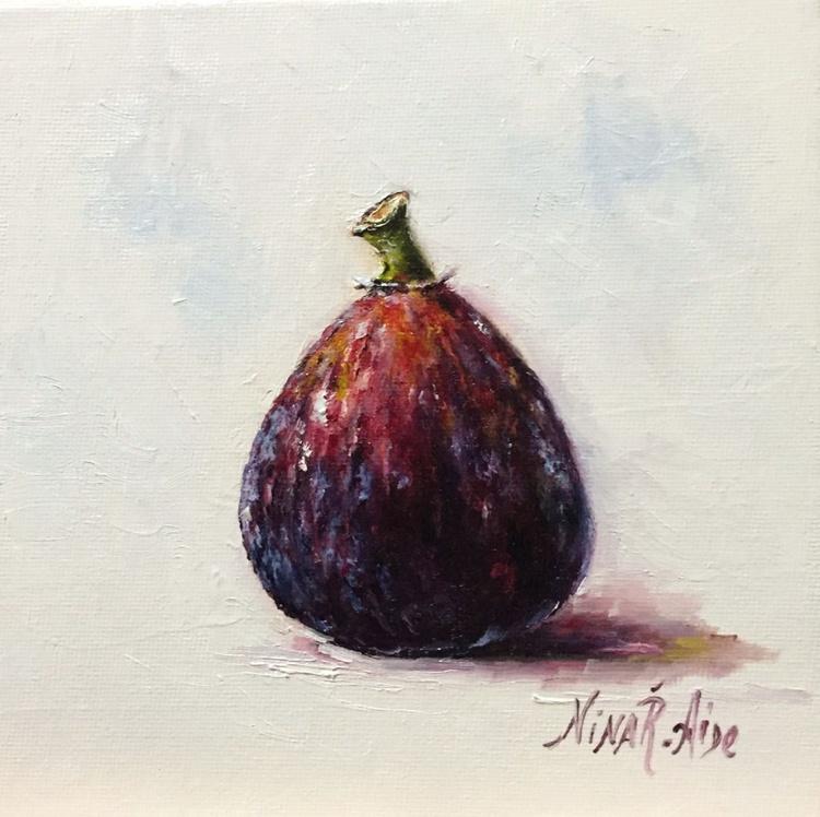 Purple Fig - Image 0
