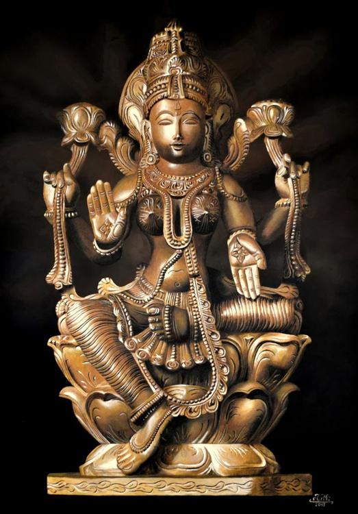 Lakshmi - Image 0