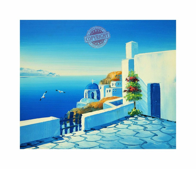 Santorini 2 - Image 0