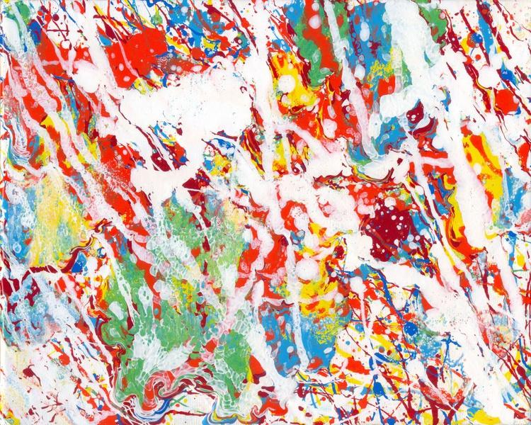 Glaze #1 - Image 0