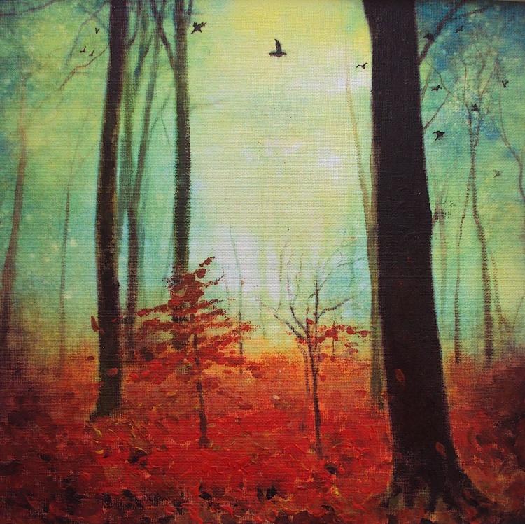 Forest Lights - Image 0