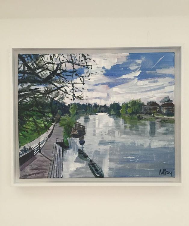View From Bridge - Image 0