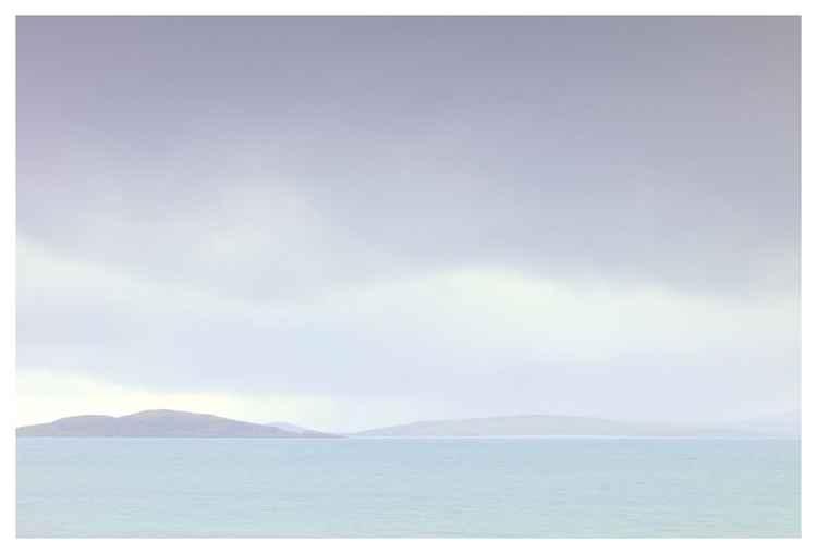 Island Rain -