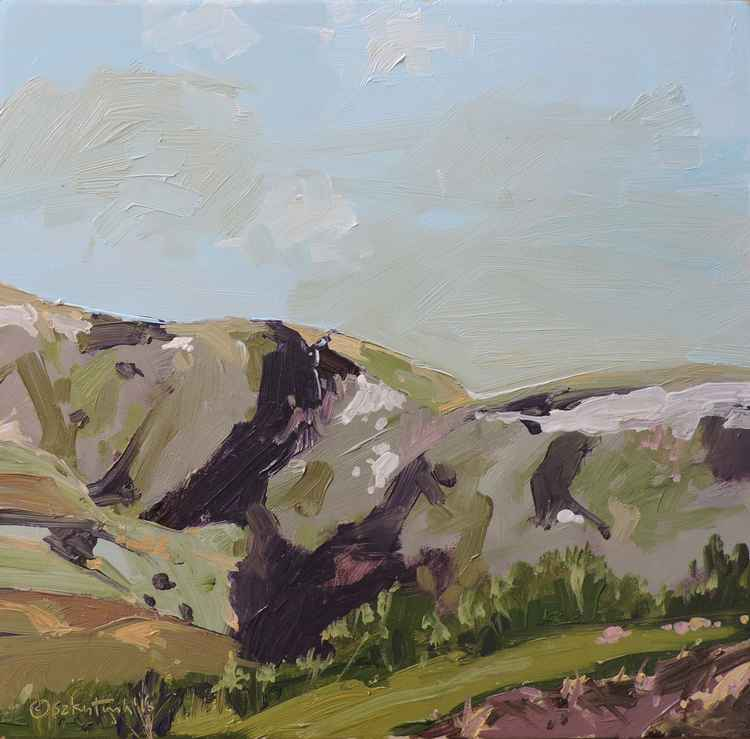 Rocky Mountain -