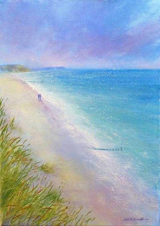 Beach Walkers III - Image 0