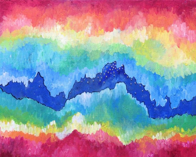 Spectrum - Image 0