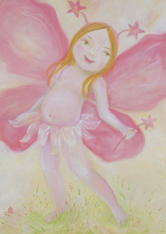 Little Fairy - Image 0