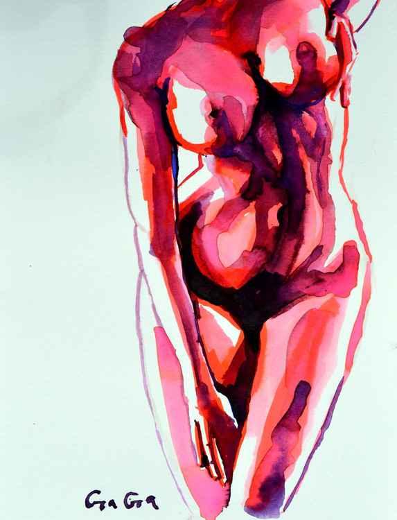 Nude 92 -