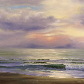 """""""A Glimpse of Heaven"""" by Eva Volf"""