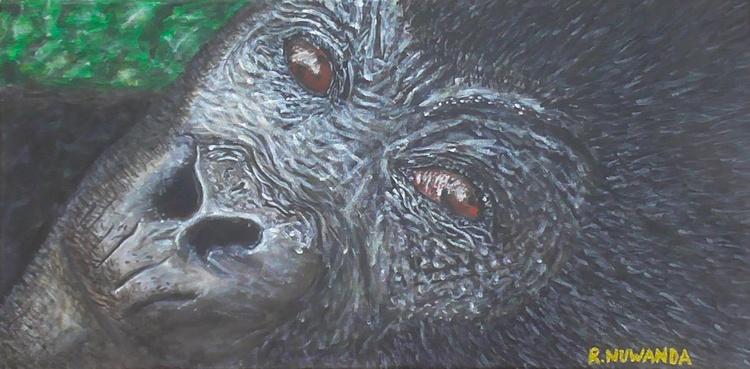 Gorilla - Image 0