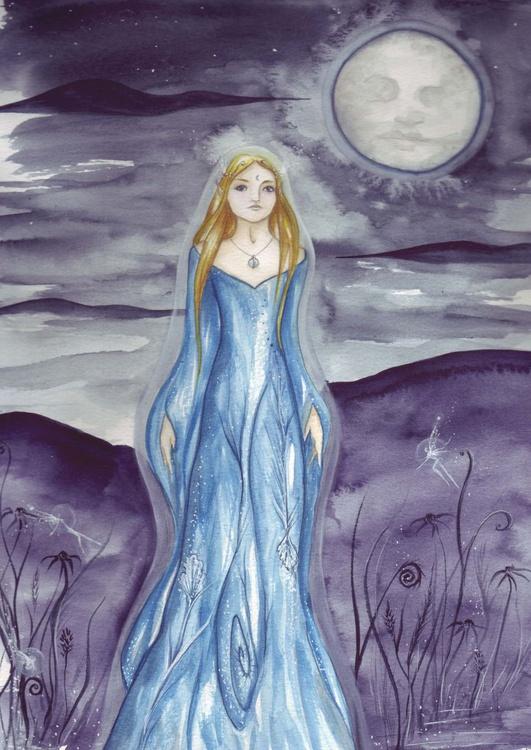 Lady of Avalon - Image 0