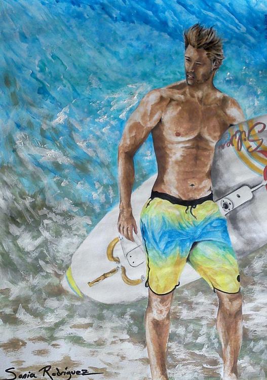 Surfer - Image 0