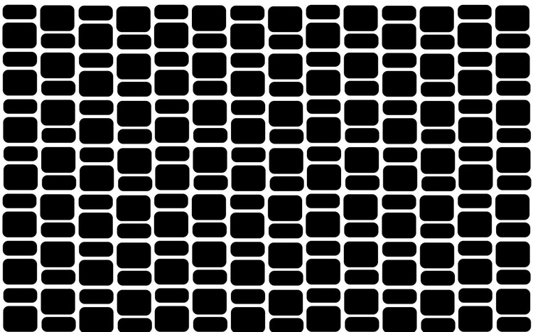 Pattern 461b (with optional dots) 2015 - Image 0
