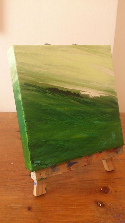 Gorgeously Green - Image 0