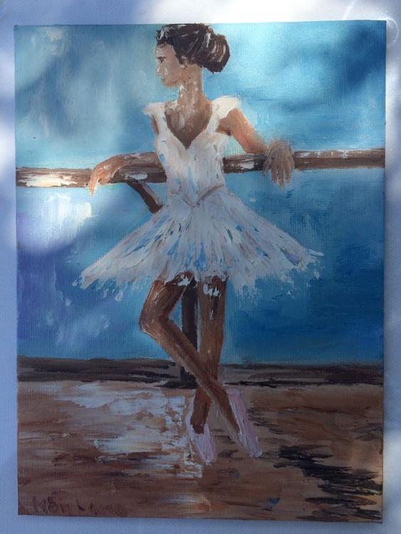 Little ballerina - Image 0